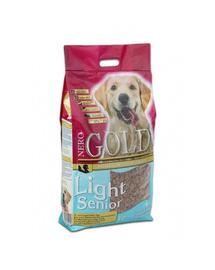 NERO GOLD Senior/Light 12 kg