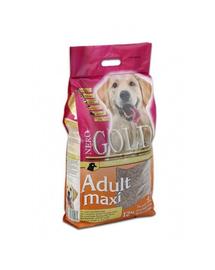 NERO GOLD Adult Maxi 12 kg