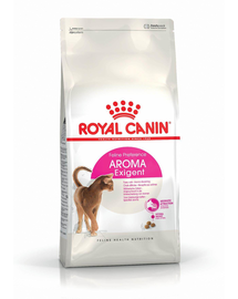 ROYAL CANIN Exigent aromatic attraction 10 kg