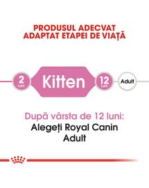 Royal Canin Kitten hrana uscata pisica junior, 4 kg