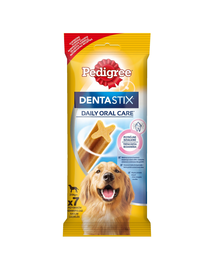 PEDIGREE Dentastix talie mare 10 x 270 g