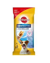 PEDIGREE Dentastix pentru câini de talie mică 18x45 g