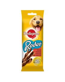 PEDIGREE Rodeo recompense cu vită 70 g