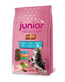 VITAPOL Hrană pentru pisici Junior 400 g