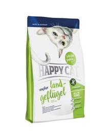 HAPPY CAT Sensitive pui 1,4 kg