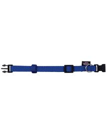 TRIXIE Zgardă Premium XXS–XS 15–25 cm/10 mm, albastru