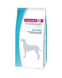 EUKANUBA Veterinary Diets Joint Mobility Adult All Breeds dieta veterinara caini adulti 5 kg