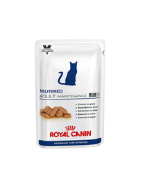 ROYAL CANIN Cat neutered adult maintenance 12 x 100 g
