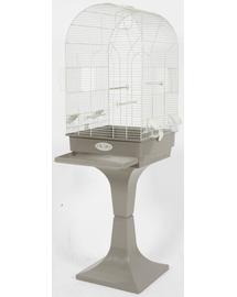ZOLUX Cușcă Arabesque Noemie 139 X 43X 53,5 cm