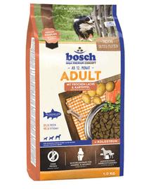 BOSCH Adult somon și cartofi 1 kg