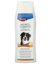 TRIXIE Șampon cu uleiuri naturale 250 ml