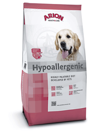 ARION Health&care hypoallergenic 12 kg