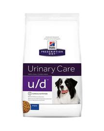 HILLS Prescription Diet u/d Canine 5 kg