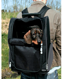TRIXIE Geantă `Tbag` pentru câine