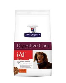 HILL'S Prescription Diet Canine i/d Stress Mini 5 kg