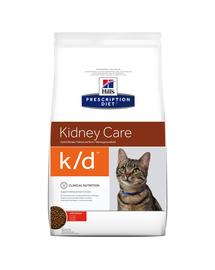 HILL'S Prescription Diet Feline k/d 5 kg