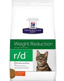 HILL'S Prescription Diet r/d Feline 5 kg