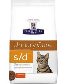 HILL'S Prescription Diet s/d Feline 5 kg