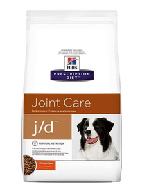 HILL'S Canine Joint Care j/d 2 kg