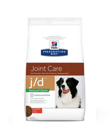 HILL'S Prescription Diet Canine j/d Reduced Calorie 4 kg