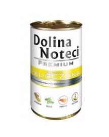 DOLINA NOTECI Premium Bogată în pui 150 g