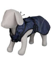 TRIXIE Palton impermeabil pentru câini Duo, S: 40 cm