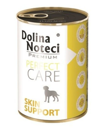 DOLINA NOTECI Perfect Care Skin Support 400 g