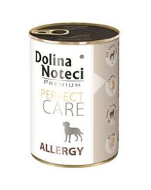 DOLINA NOTECI Perfect Care Allergy 400 g