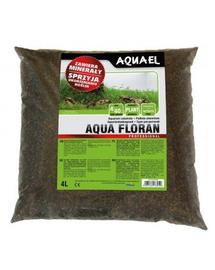 AQUAEL Aqua Floran Substrat pentru cresterea plantelor acvatice, 1.5 kg