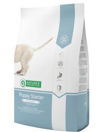 NATURES PROTECTION Starter pentru cățeluși (4-8 săptămâni) 500 g