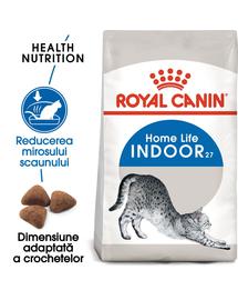 Royal Canin Indoor Adult hrana uscata pisica de interior, 2 kg