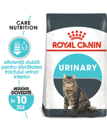 Royal Canin Urinary Care Adult hrana uscata pisica pentru sanatatea tractului urinar, 4 kg