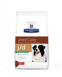 HILL'S Prescription Diet Canine j/d Reduced Calorie 12 kg