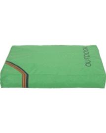 ZOLUX OUTDOOR Pernă cu husă detașabilă 100 cm - verde