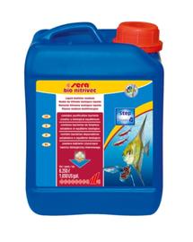 SERA Bio Nitrivec amestec special de bacterii, 2,5 L