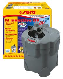 SERA Filtru extern Fil Bioactive 130 cu lampa UV