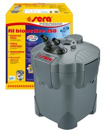 SERA Filtru extern Fil Bioactive250