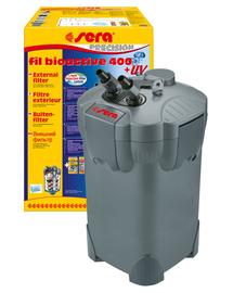 SERA Filtru extern Fil Bioactive 400, cu lampa UV