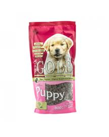 NERO GOLD Puppy 800 g