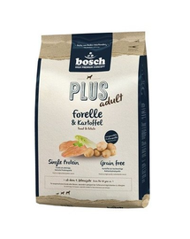 BOSCH Plus păstrăv cartofi 1 kg