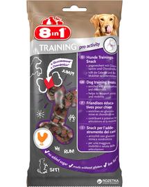 8IN1 Pro Activity - Gustări pentru antrenament