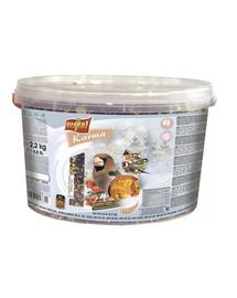 VITAPOL Hrană pentru păsările de iarnă 2,2 kg