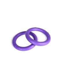 PULLER Midi Dog Fitness Ring pentru câini de talie medie, 23 cm
