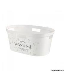 CURVER Coș INFINITY 40L Wash Me