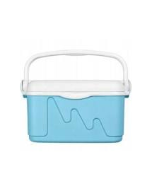 CURVER Ladă frigorifică 10 L albastru-deschis