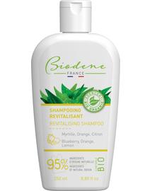 FRANCODEX Biodene Șampon revitalizant 250 ml