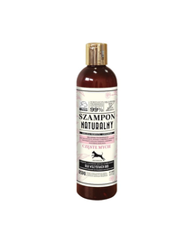 SUPER BENO Șampon natural pentru spălare frecventă 300 ml