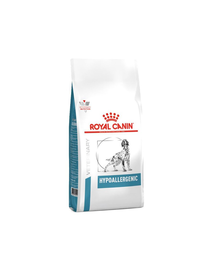 ROYAL CANIN Dog Hypoallergenic 14 kg