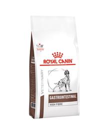 ROYAL CANIN Dog fibre response FR 23 14 kg