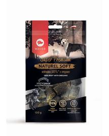MACED Super Premium Naturel Soft vită și oregano 100 g